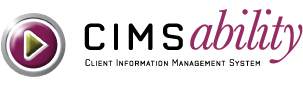 Client Management for disability service providers in Australia is a highly specialised field. CIMSability (CIMS) is an application written by the industry, for the industry, whose origins are within the Australian sector.